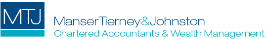 MTJ (Manser Tierney & Johnston) - Chartered Accountants and Wealth Management on Sydney's North Shore